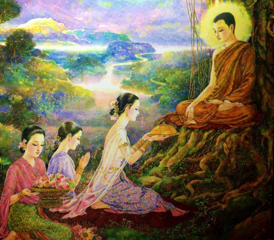 Kinh ve Phap Bo Thi